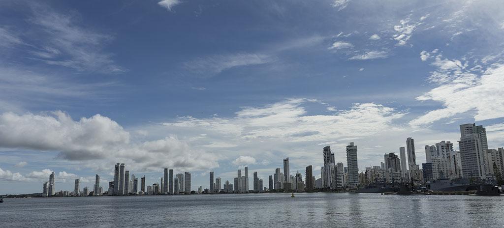 Cartagena de Indias - Foto ProColombia