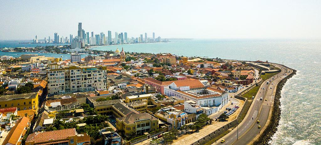 Cartagena - Foto ProColombia